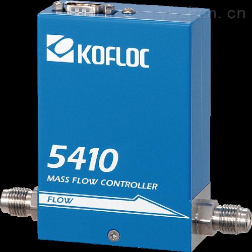 日本KOFLOC 5410系列金属密封质量流量计