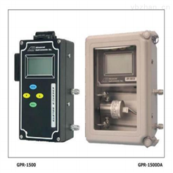 GPR-1500系列微量氧分仪
