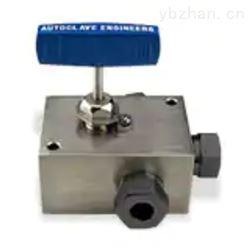9HF-MPGV-BN-SSParker/派克压力表阀
