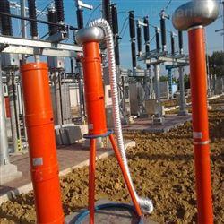 DSE-400KVA/400KV变频串联谐振耐压试验装置