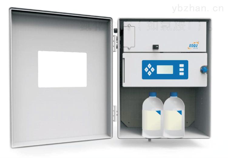 替换哈希CL17比色法余氯分析仪带DPD试剂