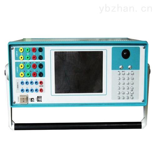 三相微机电保护测试仪优质厂家