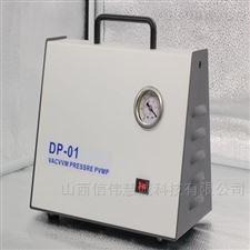 DP-1无油隔膜真空泵