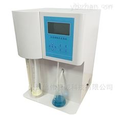 KDN-300全自动凯氏定氮仪
