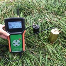 BNY-Q便携式无线墒情监测仪