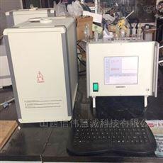 HNM-656核磁共振含油率测量仪
