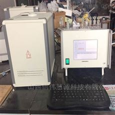 HCY-20核磁共振含油量测量仪