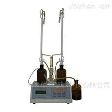 WSY-1B容量法卡尔费休水分仪