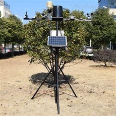 HGQ-6六参数农林自动气象站