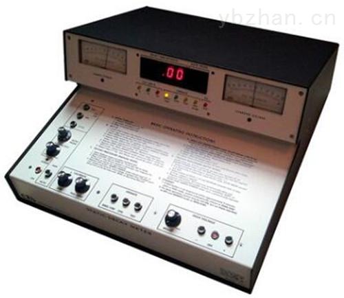 直流充电法静电衰减检测仪