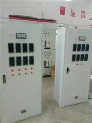 KGT系列后开门带附接控制台柜式仪表盘