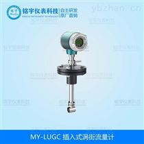 MY-LUGC插入式流量计生产专家