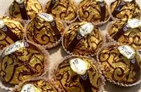 巧克力销售规模超千亿 机器人生产应用扩大