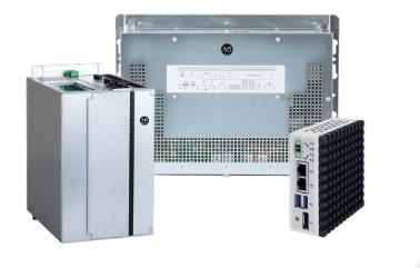 羅克韋爾自動化升級工業計算產品組合