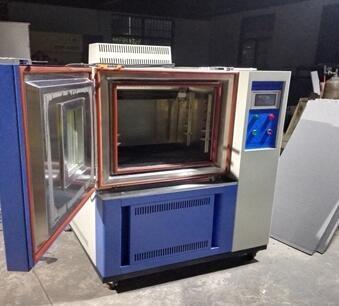 光伏组件试验箱