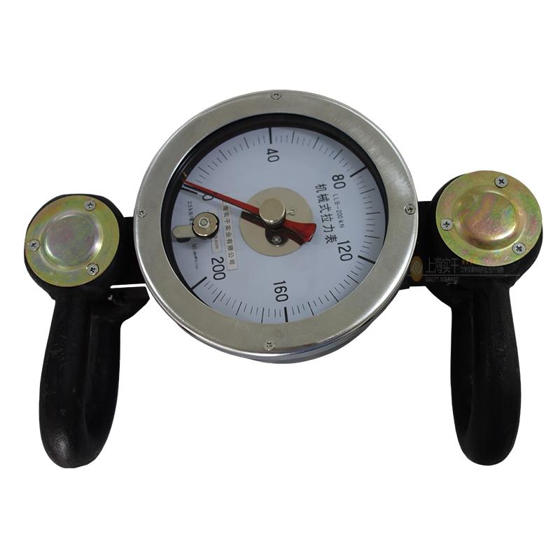 SGJX指针指示测力计图片