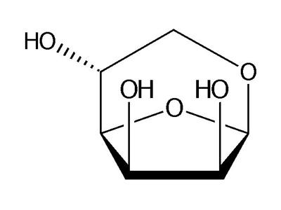 1,6-脱水-β-D-甘露呋喃糖