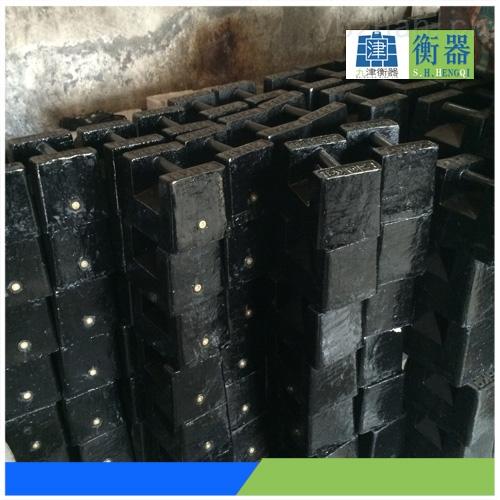 找铸铁砝码源头,25公斤砝码价格