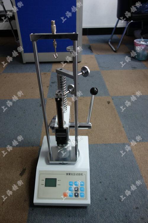 弹簧拉压试验仪图片