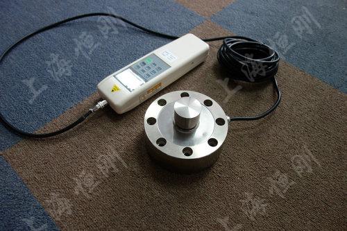 轮辐式外置式数显推拉力计