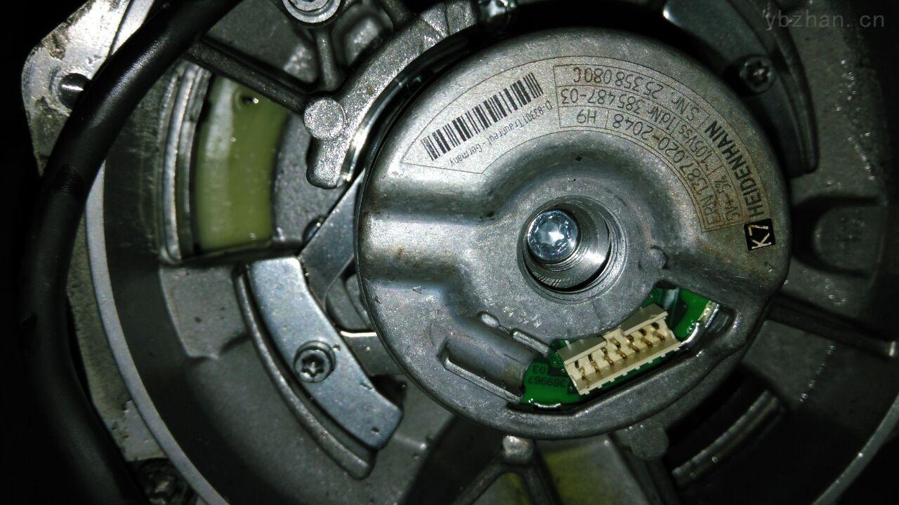 合肥西门子810D系统钻床伺服电机更换轴承-当天检测提供维修