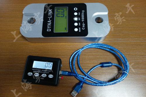SGLD无线测力仪表