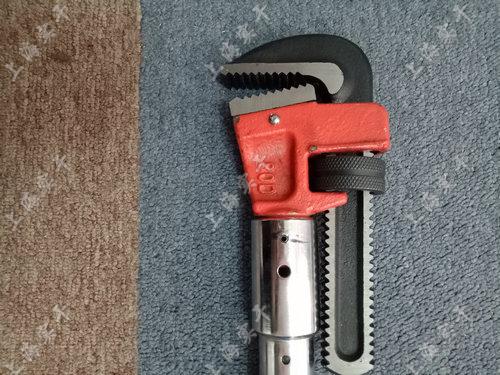 SGSX数显式扭力检测扳手