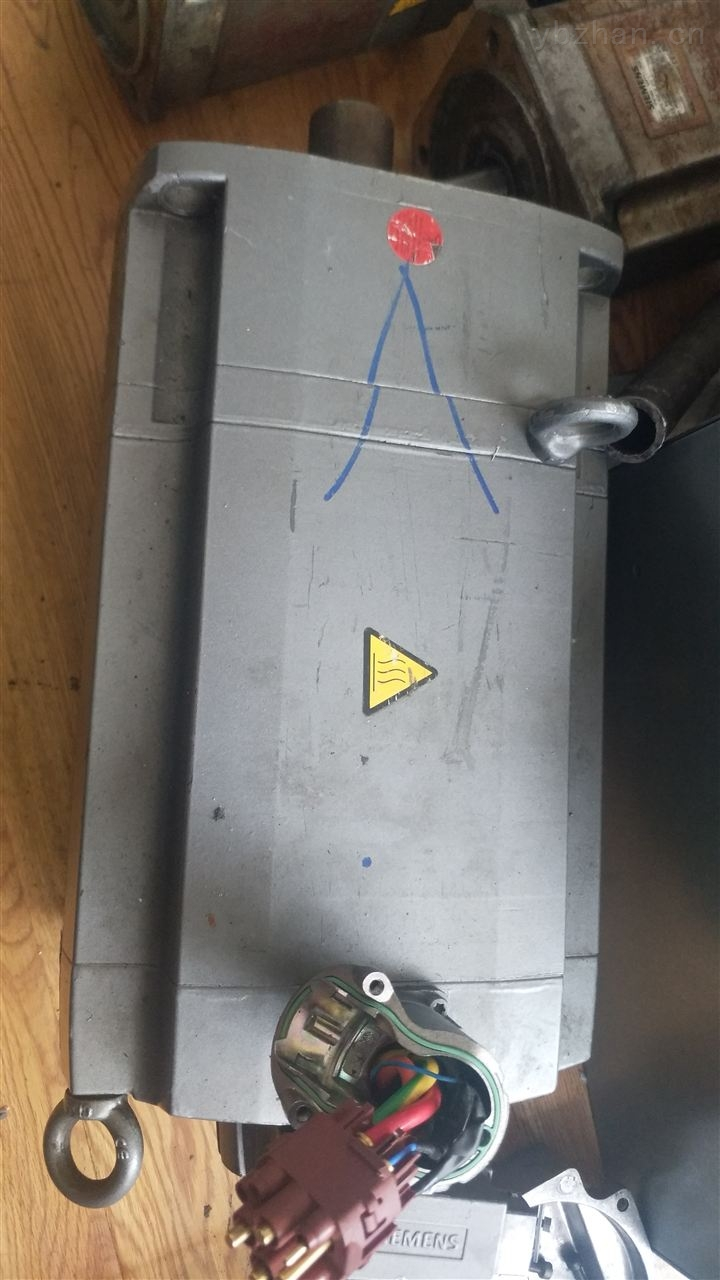 宿州西门子828D系统伺服电机更换轴承-当天检测提供维修