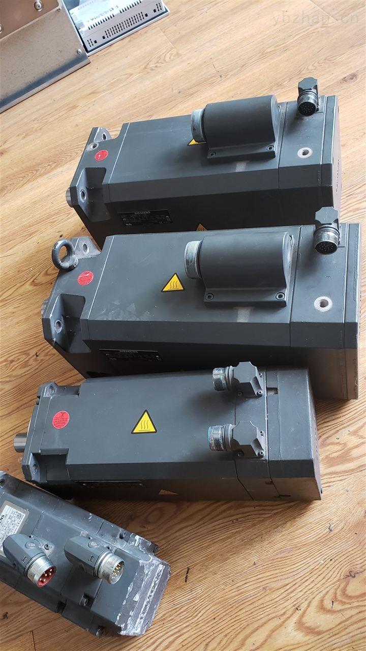 嘉兴西门子840D系统龙门铣伺服电机更换轴承-当天检测提供维修