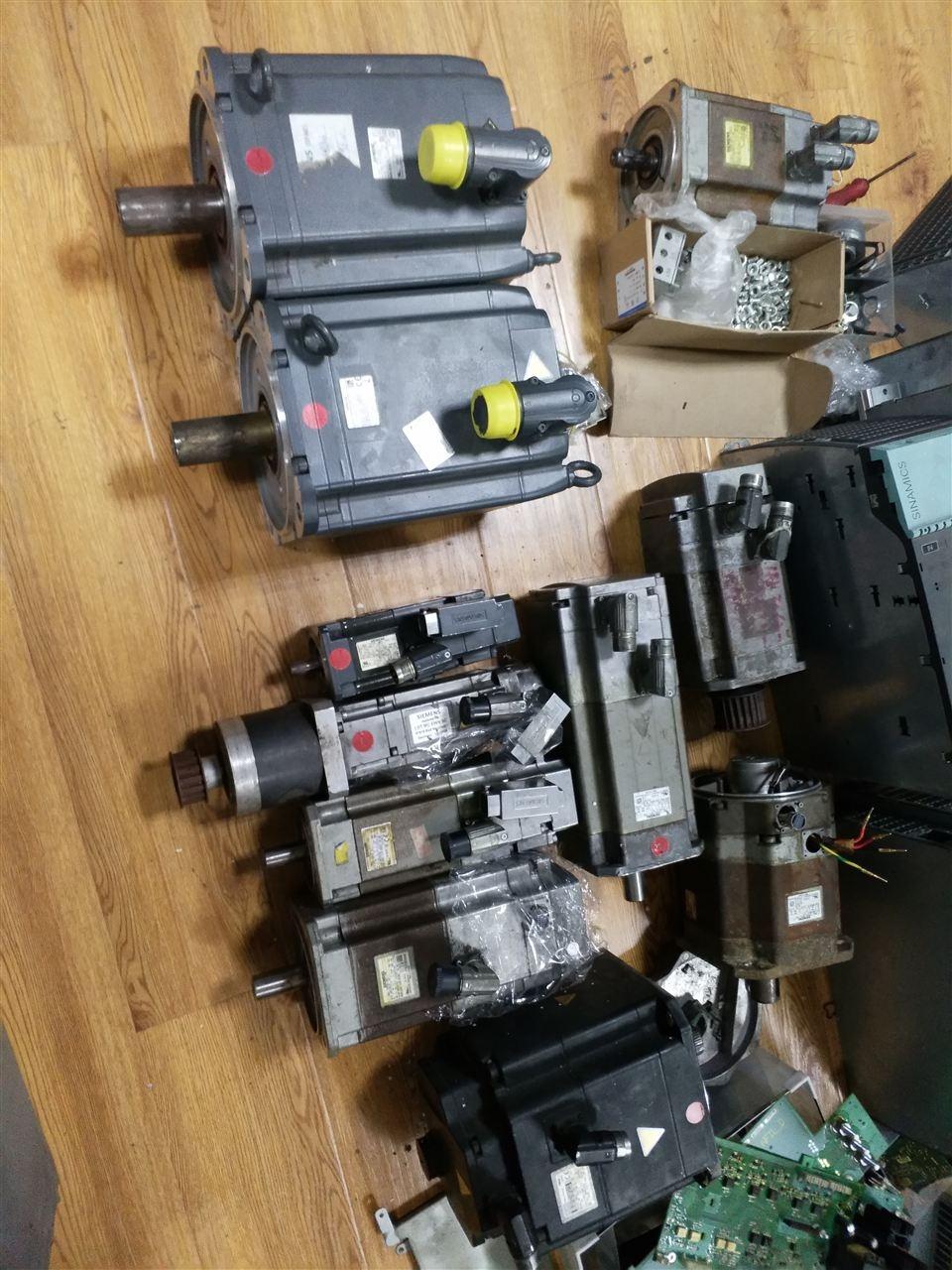 杨浦西门子840D系统机床主轴电机维修公司-当天检测提供维修