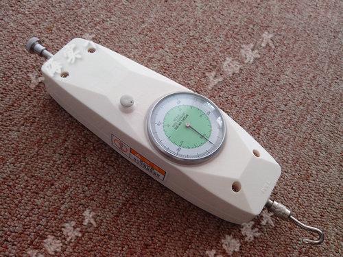 SGNK表针式拉力仪