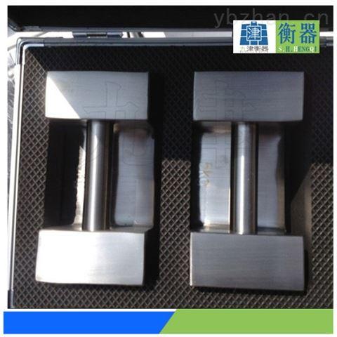 10kg不锈钢砝码(锁式304材质药厂用)