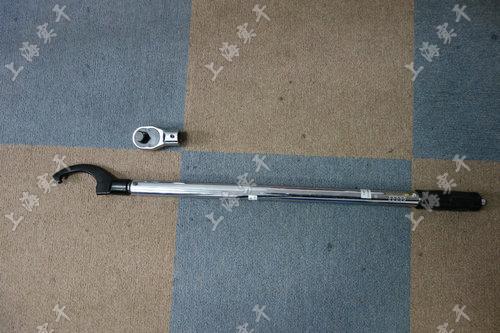 SGTG型预置式扭矩力扳手