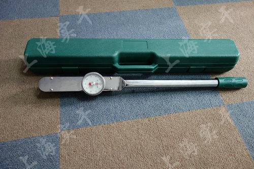 SGACD表盘式扭矩检测扳手