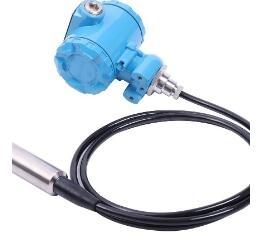 BP8600投入式液位计