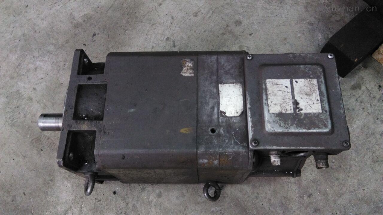 阜阳西门子810D系统切割机主轴电机维修公司-当天检测提供维修