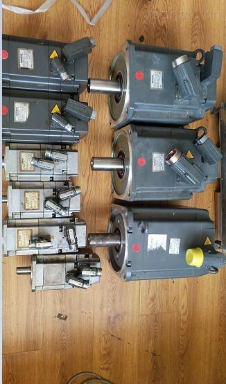 铜陵西门子810D系统钻床伺服电机维修公司-当天检测提供维修