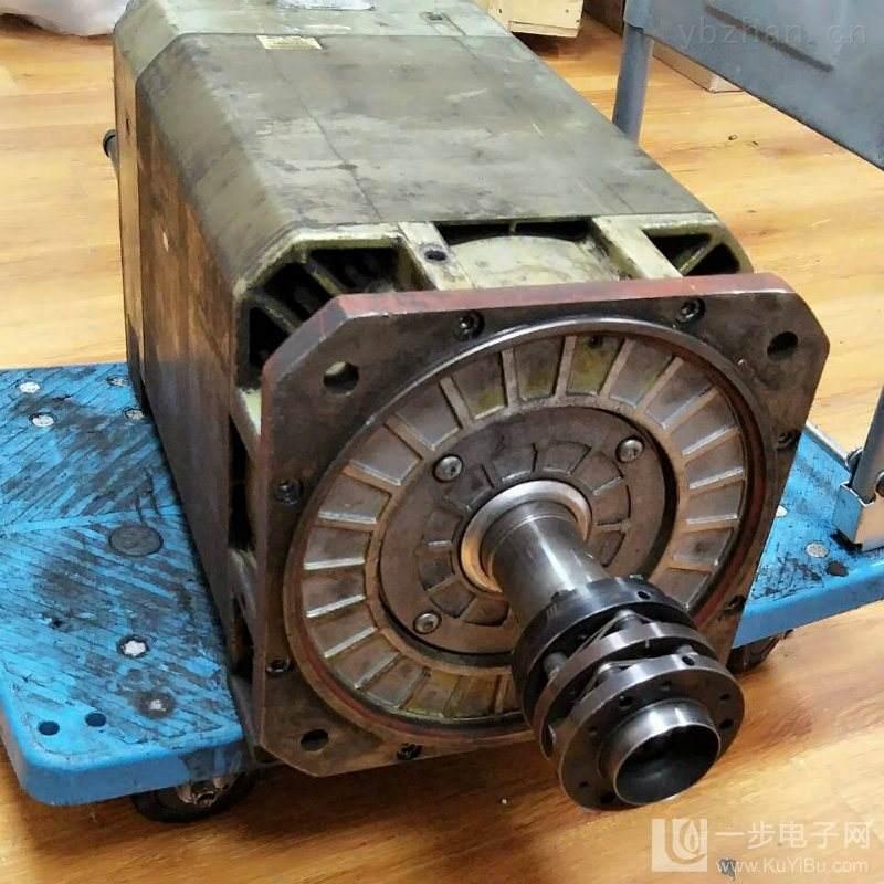 池州西门子810D系统钻床伺服电机维修公司-当天检测提供维修