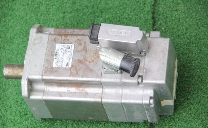 黄浦西门子840D系统机床主轴电机更换轴承-当天检测提供维修
