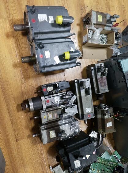 杨浦西门子828D系统伺服电机维修公司-当天检测提供维修