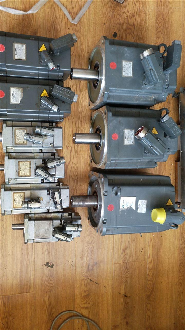 巢湖西门子810D系统钻床伺服电机维修公司-当天检测提供维修