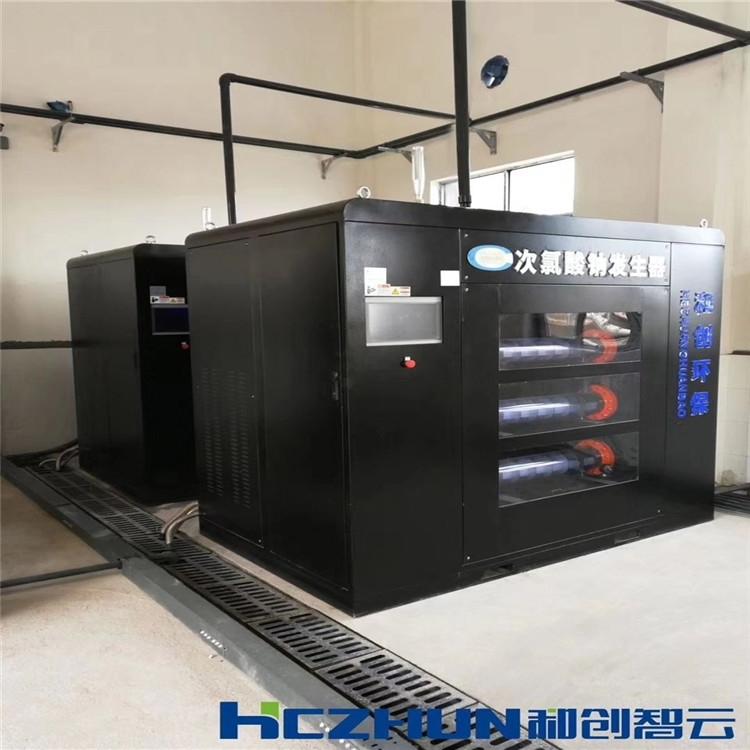 陕西水厂消毒设备