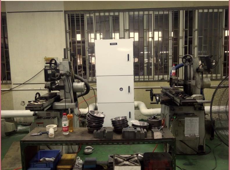 工业脉冲吸尘器 ,磨床粉尘吸尘器示例图20