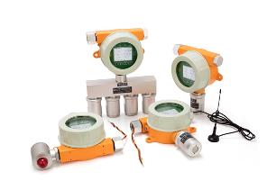 MOT500-CO在线式一氧化碳检测仪