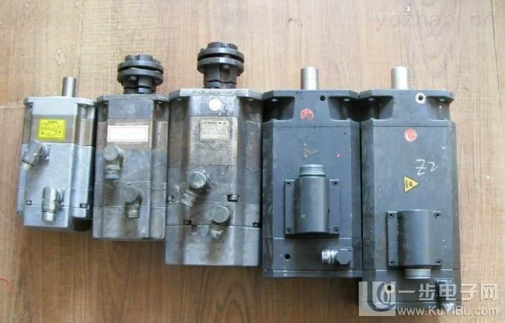 奉贤西门子828D系统主轴电机更换轴承-当天检测提供维修