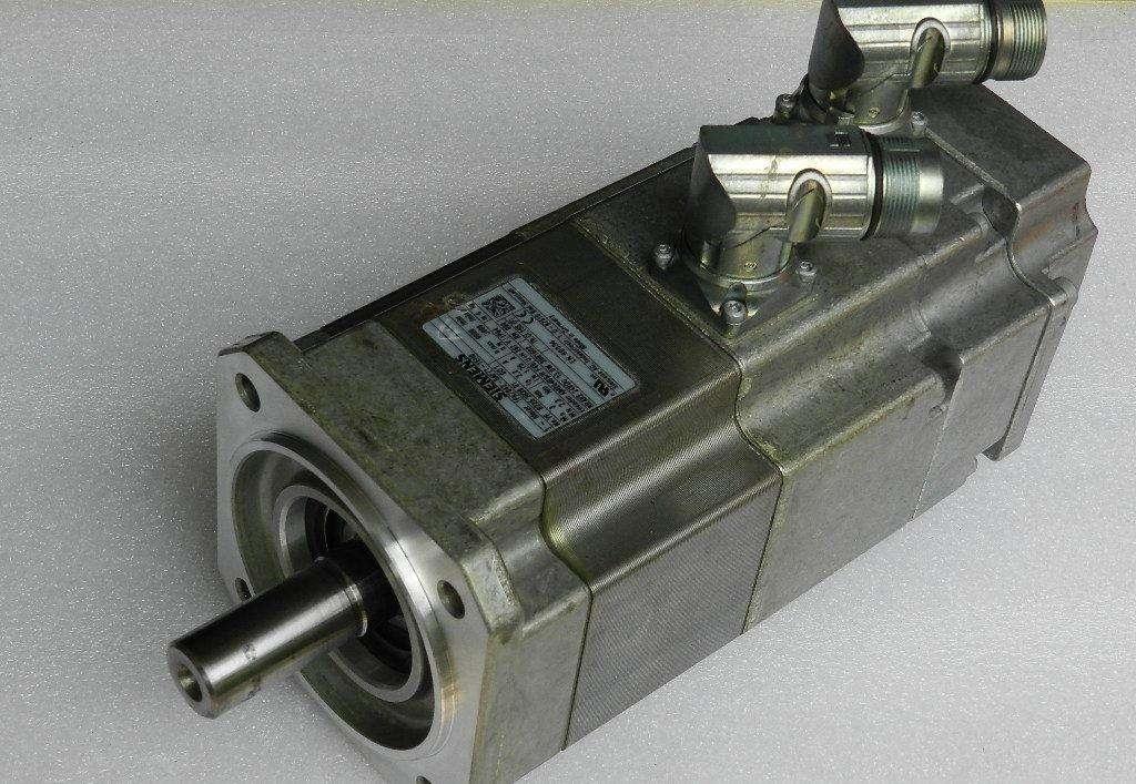 江苏西门子810D系统切割机主轴电机更换轴承-当天检测提供维修