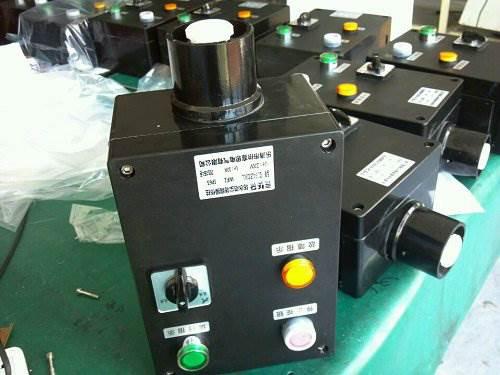 定做CBC8060防爆防腐操作柱型号BZC8050防爆操作柱价格