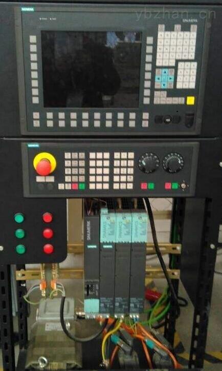 通快激光切割西门子840D驱动器维修各种报警
