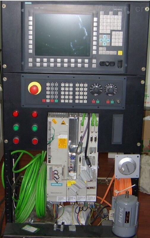 通快激光切割西门子840D工控机维修快速检测修复