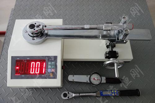 扭矩扳手测试器
